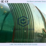 Rimuovere il vetro laminato/vetro laminato latteo