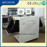 Scanner 6545 de bagages de rayon des aéroports X