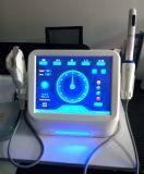 Peau en gros de traitement de rajeunissement de peau serrant le dispositif d'ultrason de salons de beauté
