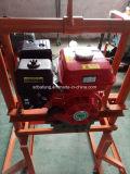 De kleine Draagbare Machine van de Boring van de Put van het Water van de Motor van de Benzine voor de Boring van de Grond