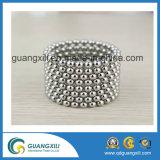 магнит шарика неодимия 5mm супер магнитный с по-разному цветом