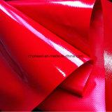 Cubierta impermeable de /Boat del encerado de la nave del encerado del PVC de la alta calidad