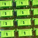 Автоматический разъем жгута проводов ECU кабеля разъем 185226-2 EFI