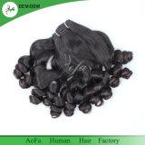 卸売価格の最上質のインドのバージンの毛のFumiの毛