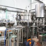 キャッピングの機械工場を満たす2017杯の新しい技術によって炭酸塩化される飲み物