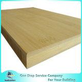 Panneau en bambou à plaque multicouches en bambou à membrane horizontale 3-500mm