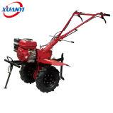 cultivador rotatorio de la gasolina 7HP, agricultor de la potencia del motor del material agrícola 170f