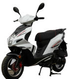 SANYOU 50CC-150CC Gasoling Scooter (SY125T-25 F35)