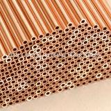 Aislante de tubo de cobre suave flexible para los terminales del cable eléctrico