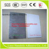 Super Stick une peau de la colle, plaques de plâtre de la colle en PVC
