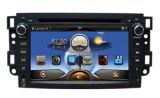 SYSTÈME D'EXPLOITATION pur d'Android 4.2 pour le lecteur DVD de Chevrolet Epica Captiva Aveo Impala Car avec GPS Navigation System