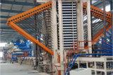 Меламин ранга мебели смотрел на автоматическое производство доски обрабатывая машины/частицы доски частицы