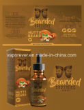 De Vloeistof van het Sap van de Verstuiver van de Nicotine van de Wortel van de Stam van Vaporever, het Sap van E voor Leverancier van het Sap van Goede Kwaliteit 4 E Vloeibare E van E Cig de Hoogste in Shenzhen China