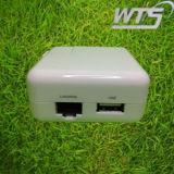 Mini USB 3G маршрутизатор с аккумуляторной батареи и слот для SIM-карты