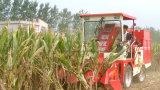 3 Linhas Mini-Colheita de Milho da Máquina para a pequena fazenda