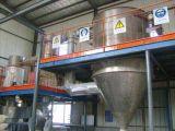 Óxido de zinco de creme 99% do pó