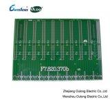 2 capas de PCB HASL con 1.5 Oz Grosor del Cobre (OLDQ / OWNLONG)