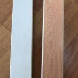 Colle stratifiée du bois de charpente E1 de placage dépliant les lamelles de bâti de LVL (890X100X7mm)