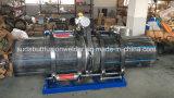 Certification ISO, CE, SGS avec équipement de soudage HDPE hydraulique (315-630mm)