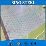 Lacca di rivestimento dell'argento del commestibile ed acciaio SPTE della latta di stampa