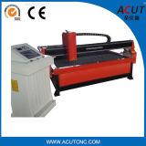 tôle hacheur/plasma CNC Machine pour la coupe avec la SGS Ce