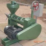 Prensa del aceite de cocina de los cacahuetes del buen funcionamiento (6YL-100D)