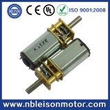 мотор шестерни Electrioc мотора 5V 12V миниый зацепленный DC малый