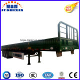 40-70 toneladas na parede lateral do reboque de cargas fortes
