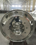 De Legering van het aluminium rijdt de Aanhangwagen van de Rand van BMW van het Wiel van de Legering van de Rand via Wielen