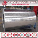 Bobina d'acciaio galvanizzata del TUFFO caldo S350gd+Z100 da Shandong Cina