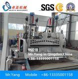 Máquina del suelo del vinilo del PVC