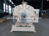 Conical raffineur pour les déchets de papier machine à papier de pâte