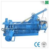 Prensa de alumínio da sucata hidráulica de Y81f-125b (CE)