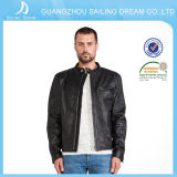 2015 оптовой Зимняя куртка из кожи высокого качества для мужчин