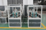 Линия штрангя-прессовани продукции трубы водопровода нечистоты PVC