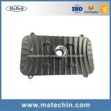 La gravità ad alta pressione su ordinazione del fornitore il radiatore dell'alluminio della pressofusione
