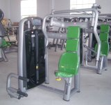 CER Diplomgymnastik-Maschine/vertikaler Prüftisch (ST30)