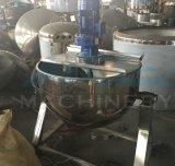 Чайник нержавеющей стали Jacketed для варенья (ACE-JCG-YH)