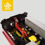 12V / 24V / 48V DC a AC 3000W de onda sinusoidal pura inversor de la energía para uso doméstico