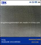 ステンレス鋼ワイヤー金属の網の網