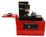 Pad Printer Desktop Automatic Pad Printer Machine Ym600-B