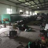 De Buis van de Rol van het Roestvrij staal SUS 316 met Uitstekende kwaliteit