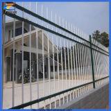 低価格高品質の亜鉛鉄鋼共同フェンス