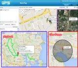 Mini Tracker Tracker Watch para crianças e idosos GSM Monitor Sos Phone Call