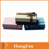 Цветная бумага украшения пакет для Jewellry