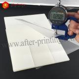 Pellicola di laminazione dell'alto sacchetto trasparente/formato di laminazione A2/A3/A4/A5/A6/A7/A8/B4/B5 del sacchetto