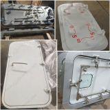Ss Marine estanco de acero de aluminio puerta/buque