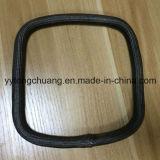 Calor Insulation Fiberglass Rope Gasket para Stove/Oven/Woodburner Door