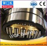 Wqk que carrega o rolamento de rolo 24168 MB/W33 esférico Abec-3