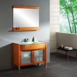 Het sanitaire Kabinet /Vanity van de Badkamers van Waren